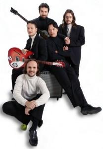 Let it Beatles - Divulgação.